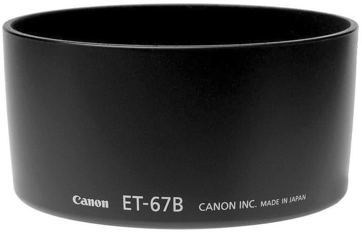 Paresoleil d'objectif ET-67B Canon 785300134890 Photo no. 1