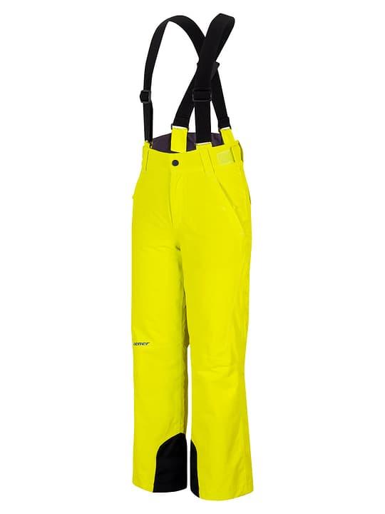 ANDO Pantalon de ski pour enfant Ziener 466800817666 Couleur lime Taille 176 Photo no. 1