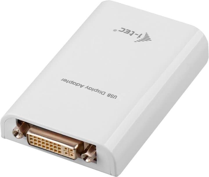 USB Display Advance TRIO Adaptateur i-Tec 785300147197 Photo no. 1