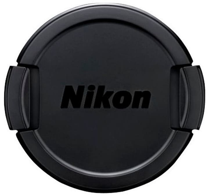 LC-CP22 Objektivdeckel Nikon 785300135330 Bild Nr. 1