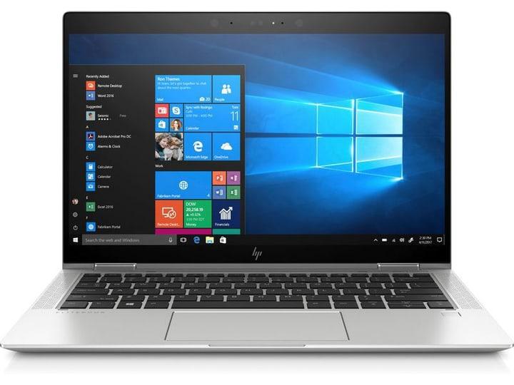 Elitebook x360 G3 i5 512GB Notebook HP 785300142427 N. figura 1