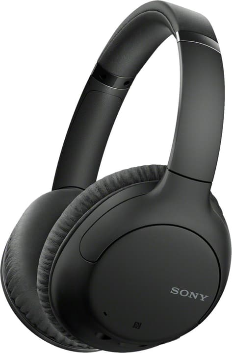 WH-CH710N - Noir Casque Over-Ear Sony 772791900000 Photo no. 1