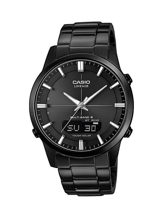 orologio LCW-M170DB-1AER, nero Orologio Casio 785300123996 N. figura 1