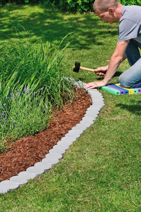windhager bordure de gazon wpc kit acheter chez do it garden. Black Bedroom Furniture Sets. Home Design Ideas