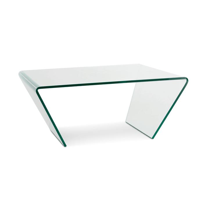 ALLY III table basse transparente 362032300000 Photo no. 1