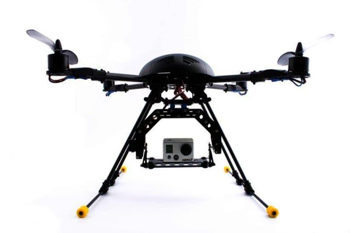 Drohne Starter Kit Bumblebee 76760350000012 Bild Nr. 1