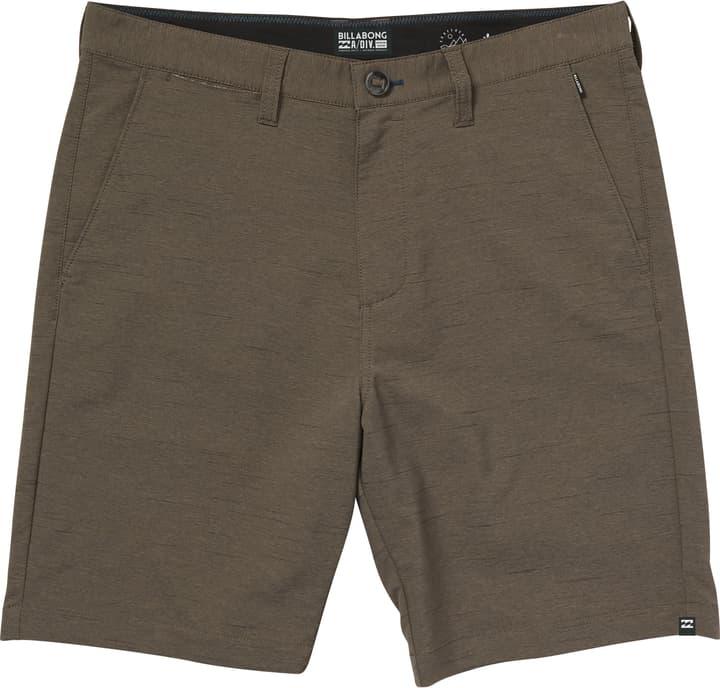 SURFTREK WICK Herren-Shorts Billabong 463124300472 Farbe schoko Grösse M Bild-Nr. 1