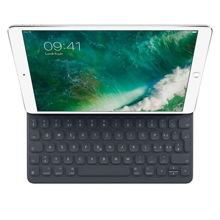 Smart Keyboard iPadPro 10 CH-Layout Apple 785300128605 Photo no. 1