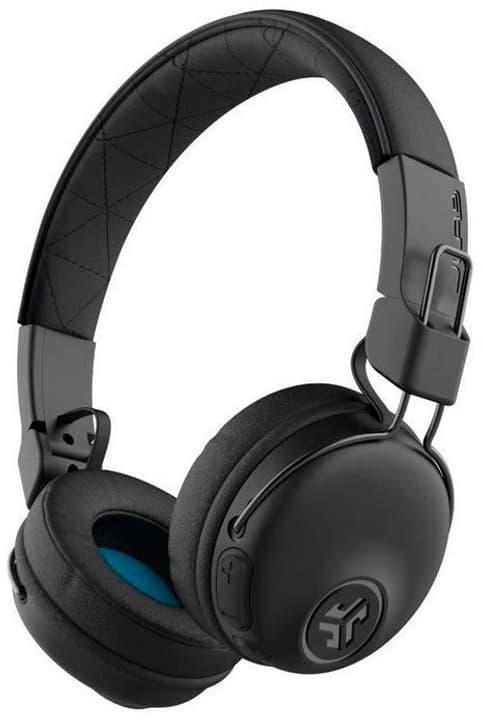 Studio Wireless On Ear Headphones - Schwarz Casque On-Ear Jlab 785300146328 Photo no. 1