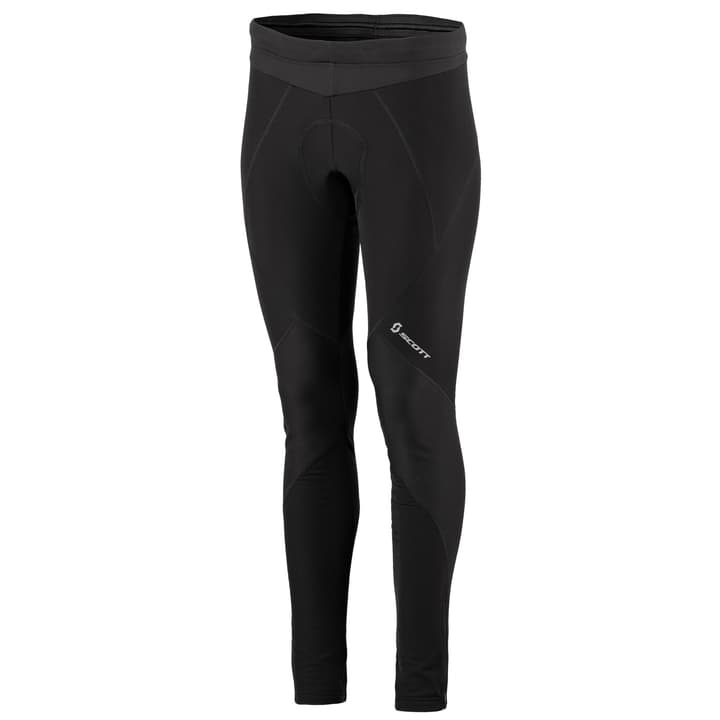 ENDURANCE AS WP ++ WOMEN'S TIGHTS Leggings longs pour femme Scott 461343700520 Couleur noir Taille L Photo no. 1