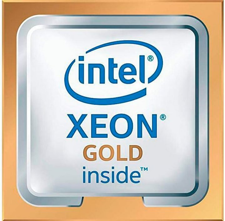 DL360 Xeon Gold 6230 2.1 GHz Processeur Intel 785300149982 Photo no. 1