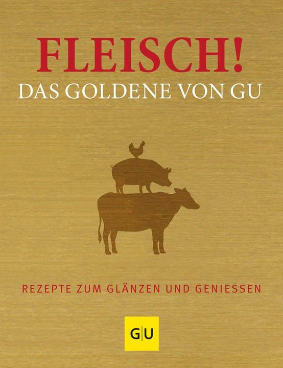 Fleisch! Das Goldene Livre 393267400000 Photo no. 1
