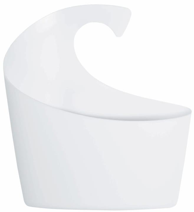 Cestino small Sydney spirella 675462500000 Colore Bianco N. figura 1