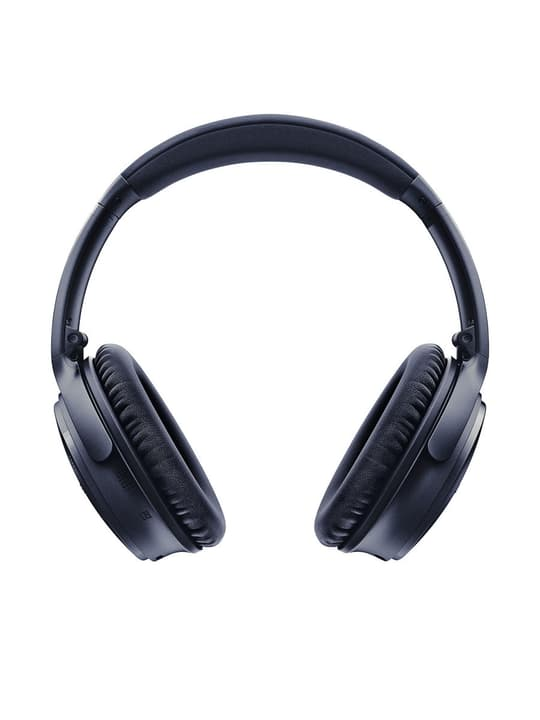 QuietComfort 35 II - Midnight Blue Casque Over-Ear Bose 772786200000 Photo no. 1