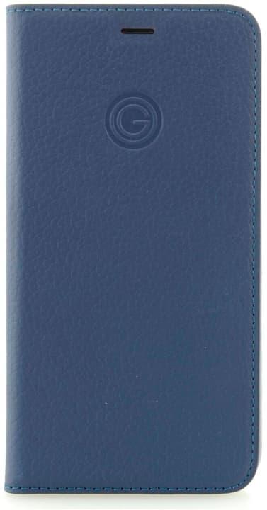 Book Cover Marc Night Blue Custodia MiKE GALELi 785300140916 N. figura 1