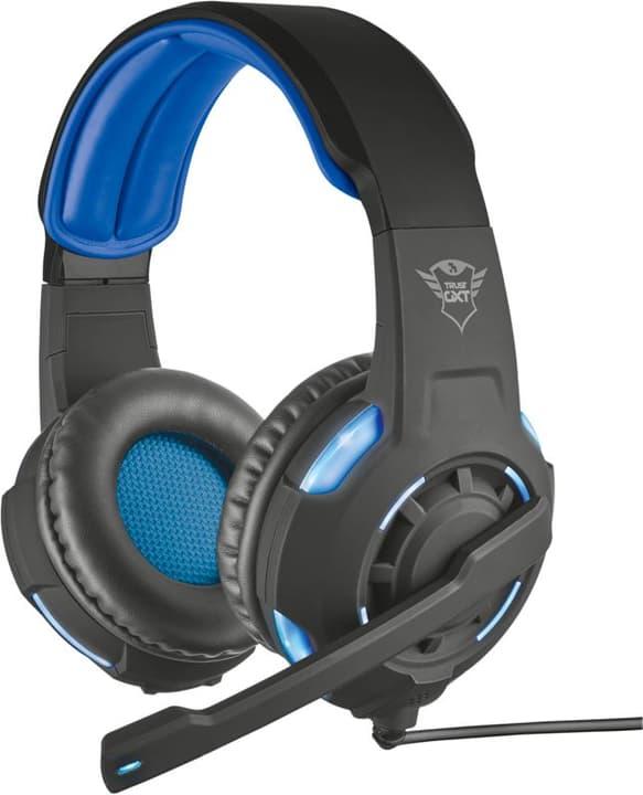 GXT 350 Radius 7,1 Surround Headset Headset Trust-Gaming 785300132621 Photo no. 1