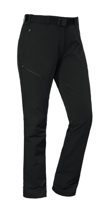 Pants Vantaa2 Pantalon pour femme Schöffel 462790003620 Couleur noir Taille 36 Photo no. 1