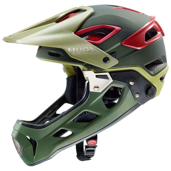 uvex jakkyl hde Bikehelm Uvex 46187870000019 Bild Nr. 1