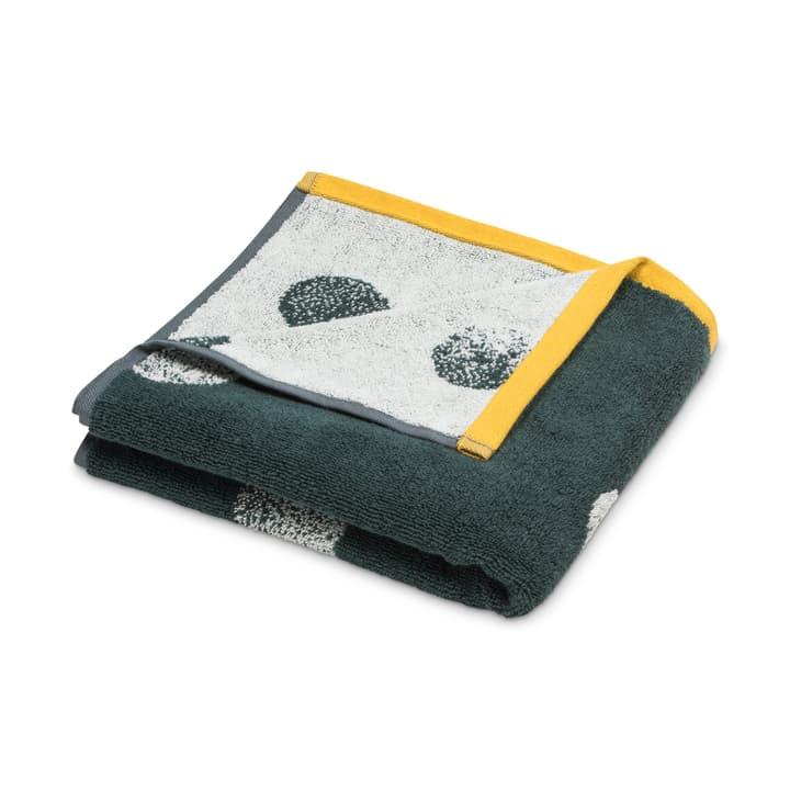 MIDORI Essuie-mains Schlossberg 374143320460 Dimensions L: 50.0 cm x P: 100.0 cm Couleur Vert Photo no. 1