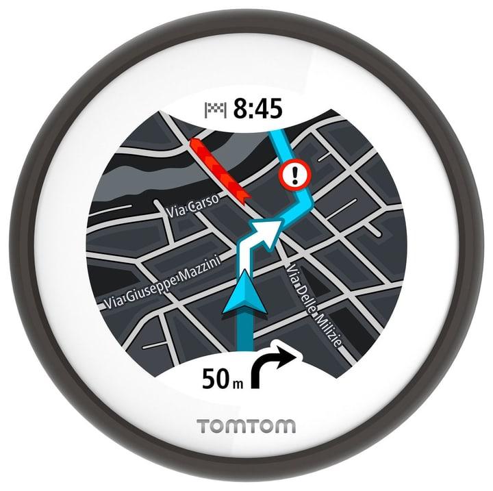 VIO Scooter schwarz Navigationsgerät TOMTOM 785300127280 Bild Nr. 1
