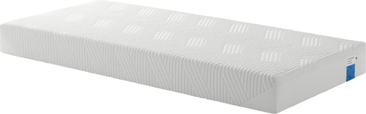 CLOUD PRIMA Matelas TEMPUR 403329514010 Longueur 200.0 cm Largeur 140.0 cm Photo no. 1