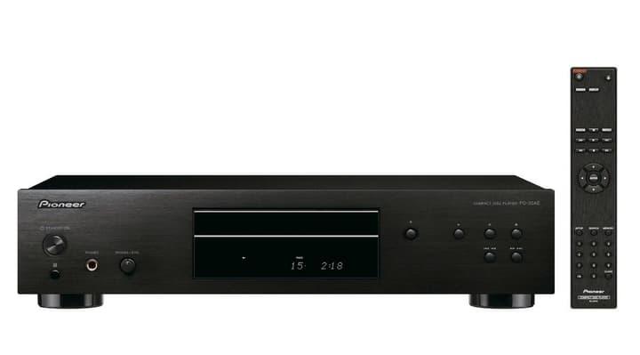PD-30AE-B - Noir CD-Player Pioneer 785300122760 Photo no. 1