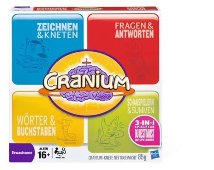 CRANIUM_FRANZ Hasbro Gaming 74695339010012 Bild Nr. 1