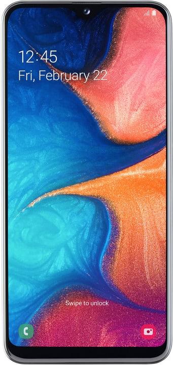 Galaxy A20e White Smartphone Samsung 794641500000 Bild Nr. 1
