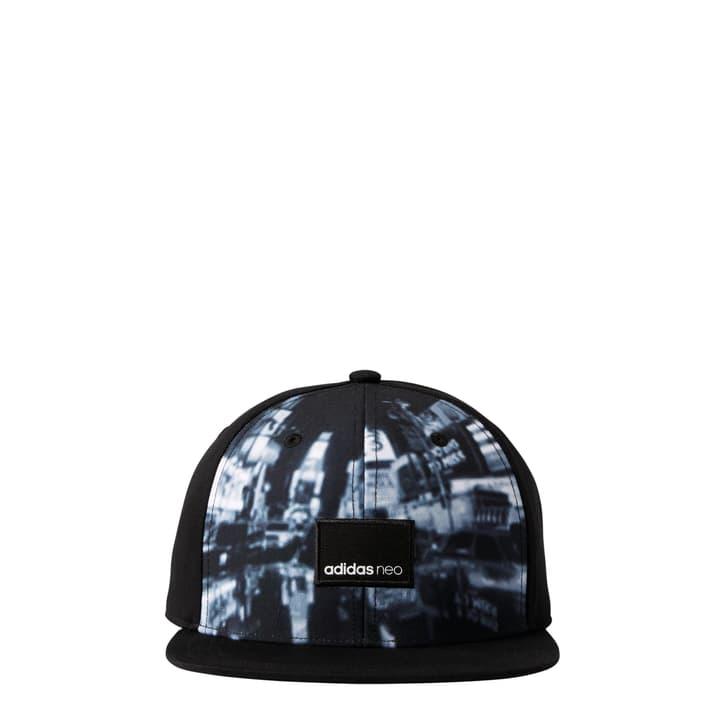 DAILY 2 CAP Casquette pour enfant Adidas 462857300020 Couleur noir Taille one size Photo no. 1