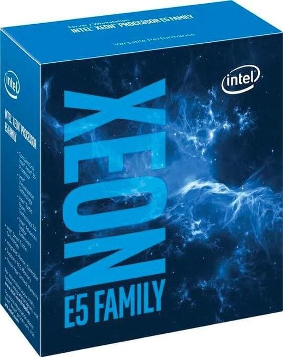 Xeon E5-2603 v4 1.7 GHz Processeur Intel 785300144956 Photo no. 1