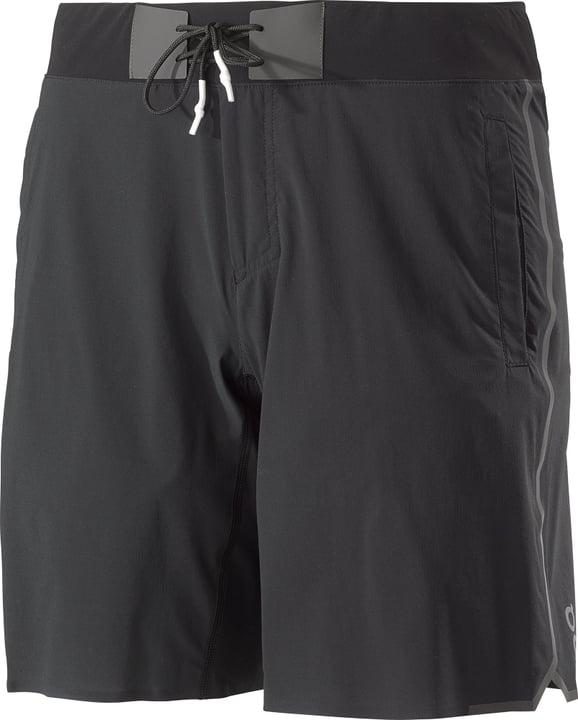 Hybrid Shorts Short pour homme On 470141900520 Couleur noir Taille L Photo no. 1