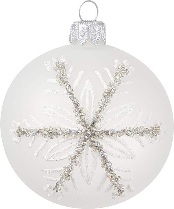 XMAS Weihnachtskugel 444883900000 Bild Nr. 1