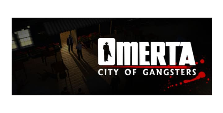 PC - Omerta City of Gangsters The Japanese Incentive Download (ESD) 785300133722 Photo no. 1
