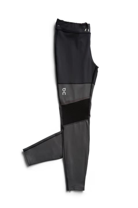 Tights Long Herren-Tights On 470186800320 Farbe schwarz Grösse S Bild-Nr. 1