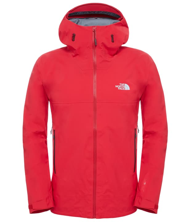 M Point Five Jacket Herren-Trekkingjacke The North Face 462713300330 Farbe rot Grösse S Bild-Nr. 1