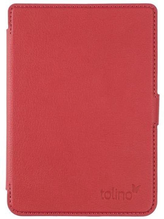 Housse de protection pour lecteur de livres électroniques Couverture Tolino 785300139599 Photo no. 1
