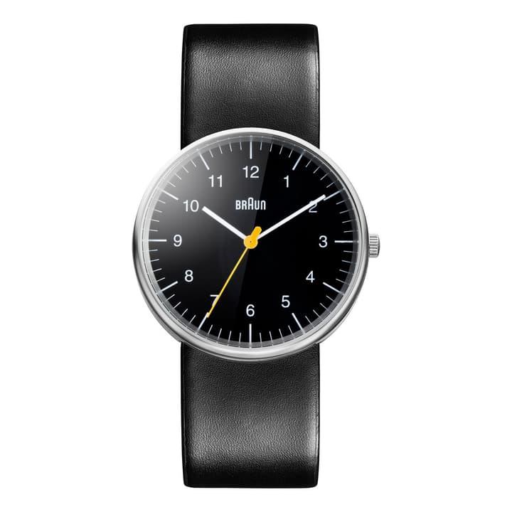 Braun BN0021BK montre-bracelet Montre Braun 760726900000 Photo no. 1