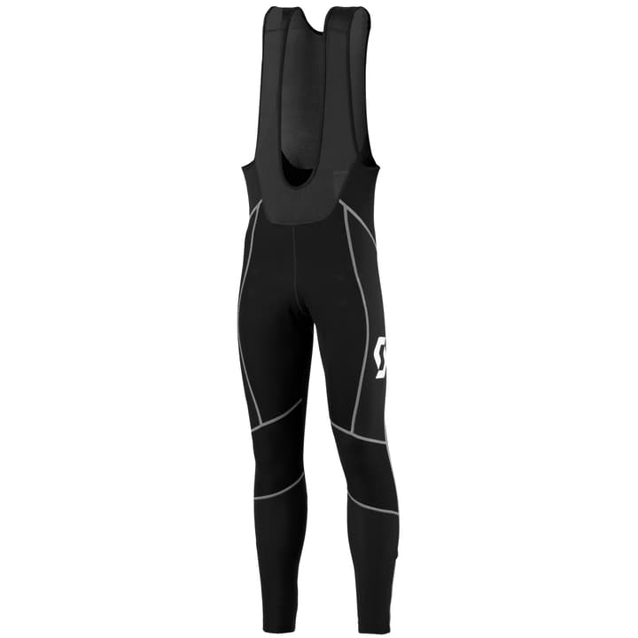 ENDURANCE AS WP W/O PAD TIGHTS 2 Herren-Bike-Tights lang Scott 461344200520 Farbe schwarz Grösse L Bild Nr. 1