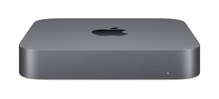 Mac Mini 3.6GHz 4Core i3 128GB Apple 798462100000 Photo no. 1