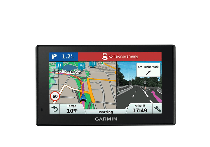 Drive Smart 50 LMT EU noir GPS Auto Garmin 791044800000 Photo no. 1