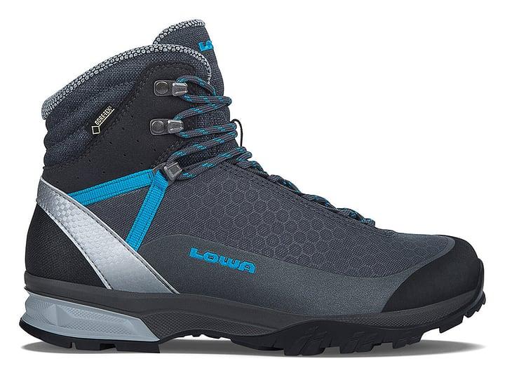 Lyxa Mid GTX Chaussures de trekking pour femme Lowa 499692136586 Couleur antracite Taille 36.5 Photo no. 1