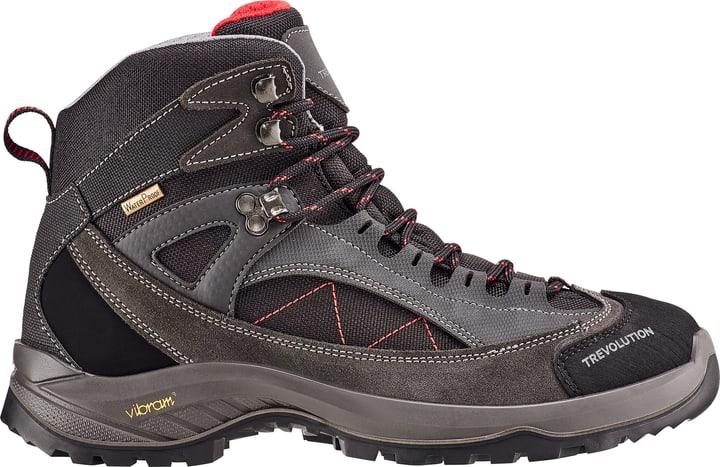 Melstone Mid Chaussures de randonnée pour homme Trevolution 460878841020 Couleur noir Taille 41 Photo no. 1