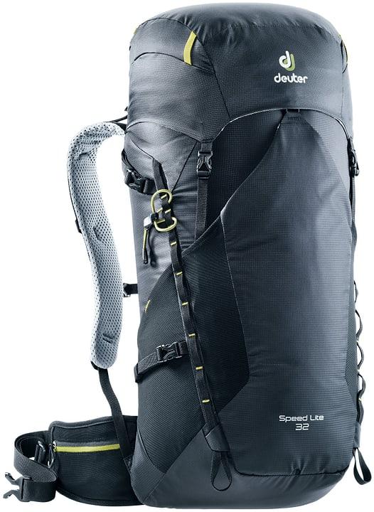 Speed Lite 32 Zaino da alpinismo Deuter 460259400020 Colore nero Taglie Misura unitaria N. figura 1