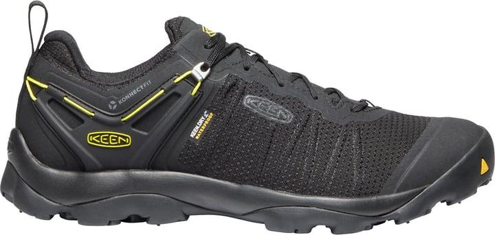 Venture WP Chaussures polyvalentes pour homme Keen 461114939520 Couleur noir Taille 39.5 Photo no. 1