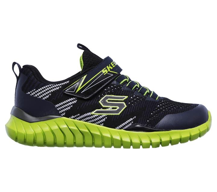 Spektrix Chaussures de loisirs pour enfant Skechers 460669330020 Couleur noir Taille 30 Photo no. 1