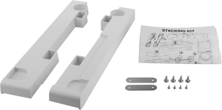 WSK1101 Kit di collegamento per torre di lavaggio Candy 785300142396 N. figura 1