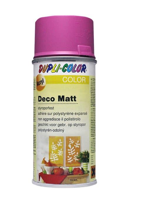 Peinture en aérosol deco mat Dupli-Color 664810013001 Couleur Violet bruyère Photo no. 1