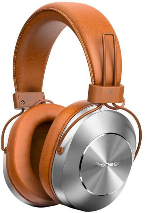 SE-MS7BT-T Hi-Res Bluetooth Cuffie Over-Ear brun Pioneer 785300122794 Photo no. 1
