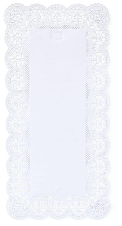 CUCINA & TAVOLA Spitzen-Tortenpapier Cucina & Tavola 703948600000 Bild Nr. 1