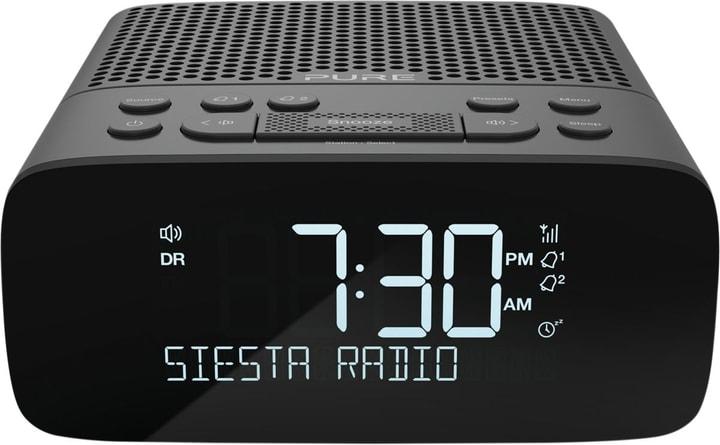 Siesta S2 - Graphit Radiowecker Pure 773412100000 Bild Nr. 1